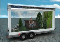 mobil karavan tanırım aracı